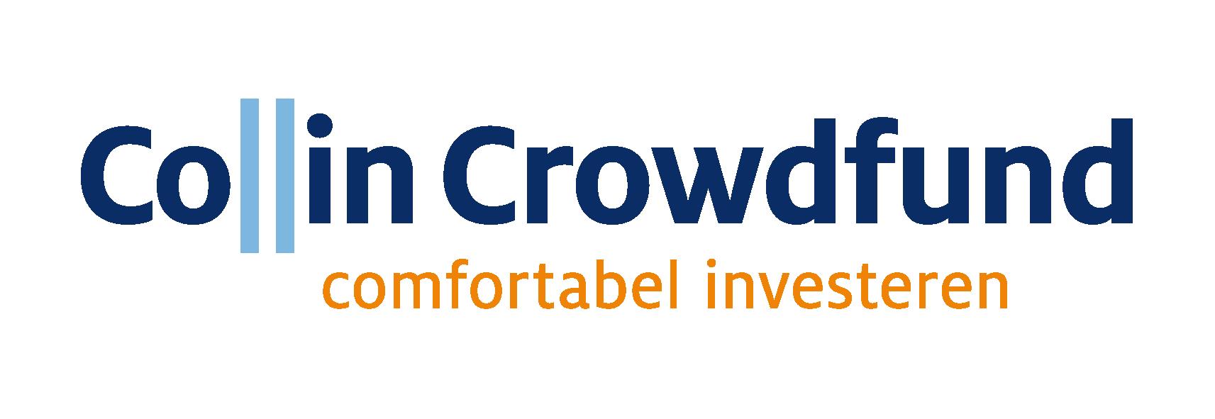 Collin Crowdfund - Crowdfunding Marktleider Nederland