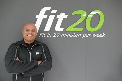 fit20 Waalwijk