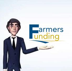 Collin werkt samen met Farmers Funding