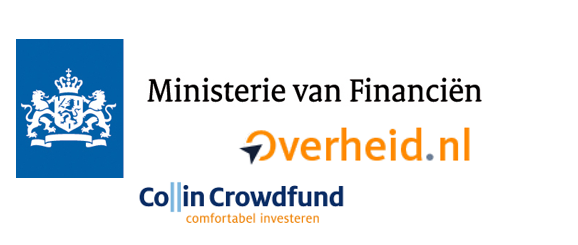 Consultatie Crowdfunding – reactie Collin Crowdfund