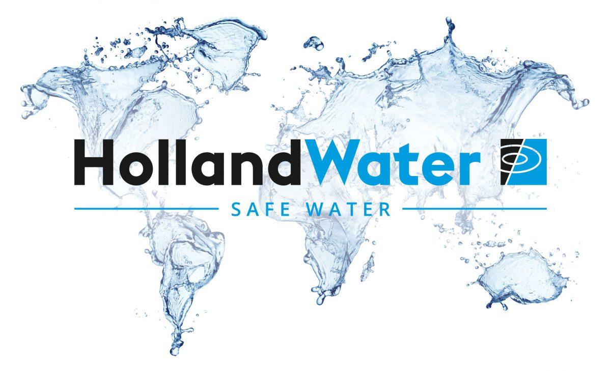 Holland Water hofleverancier voor Dubai Expo 2020