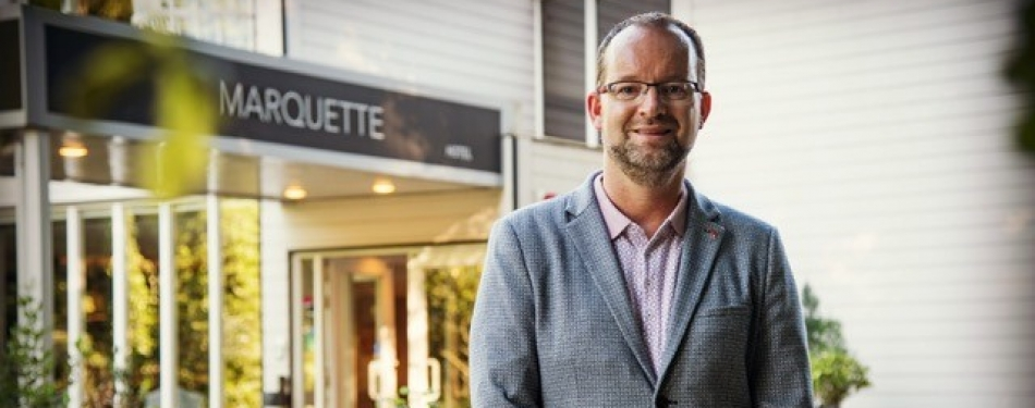 Hotel Marquette in Heemskerk overgenomen met hulp van crowdfunding