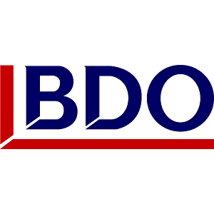 Preferred supplier BDO