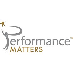 Performance Matters