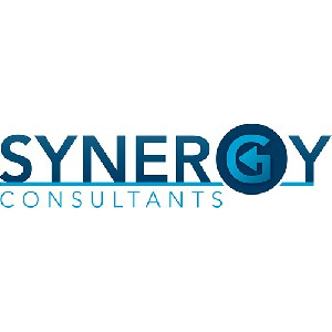 Preferred supplier Synergy Consultants