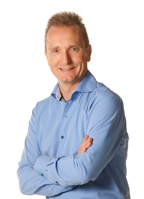 Tom Baerends