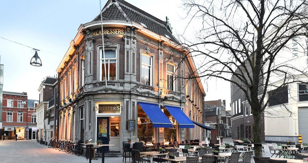 Café Meesters haalt recordbedrag van 1,2 miljoen euro op voor tweede leven: 'Een wonder dat we er nog zijn'