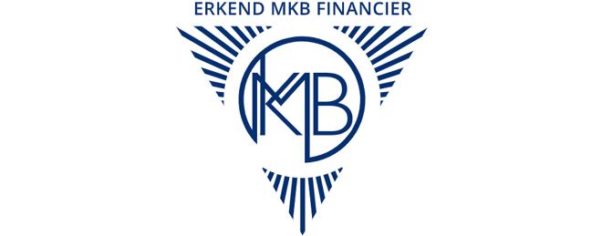 Erkend MKB financier
